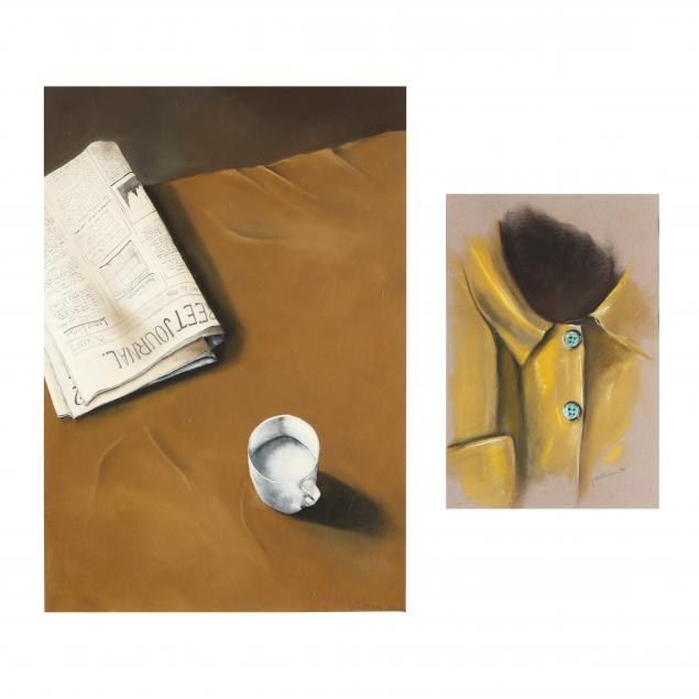 janet-christensen-american-20th-century-two-works-on-paper