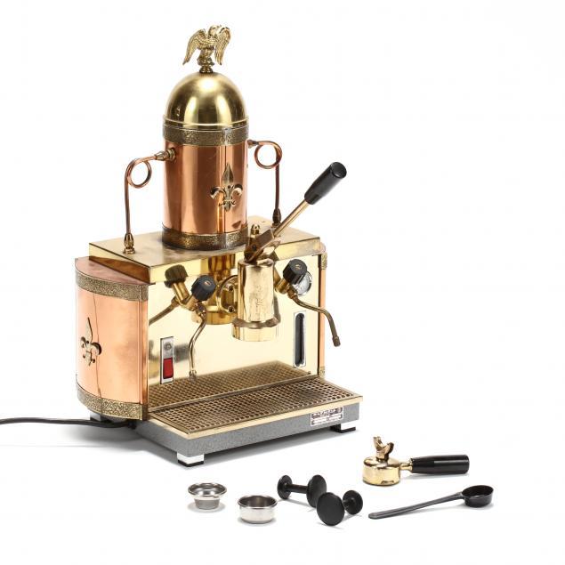 olympia-copper-and-brass-cappuccino-machine