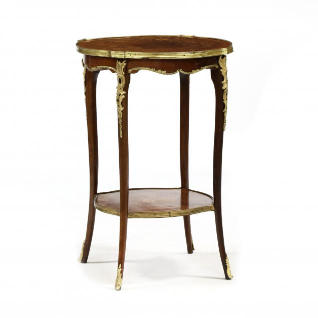 vintage-french-inlaid-two-tiered-table