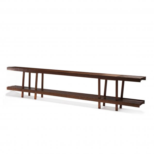 mid-century-long-two-tiered-shelf