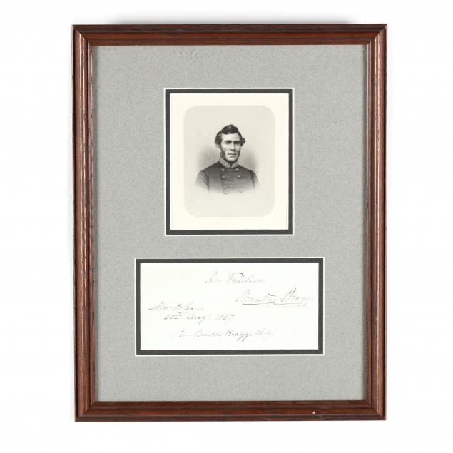 confederate-general-braxton-bragg-autograph-note-signed