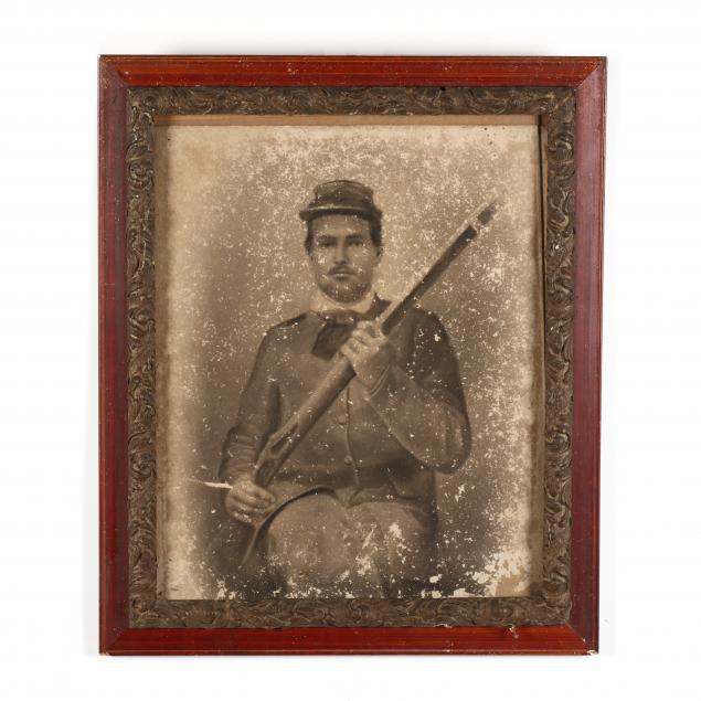 postwar-enlargement-of-a-civil-war-era-portrait