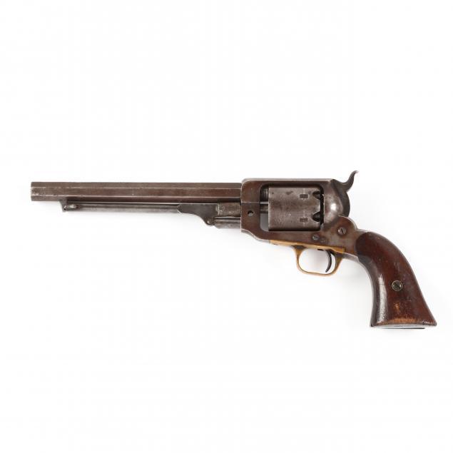 civil-war-era-whitney-second-model-navy-revolver