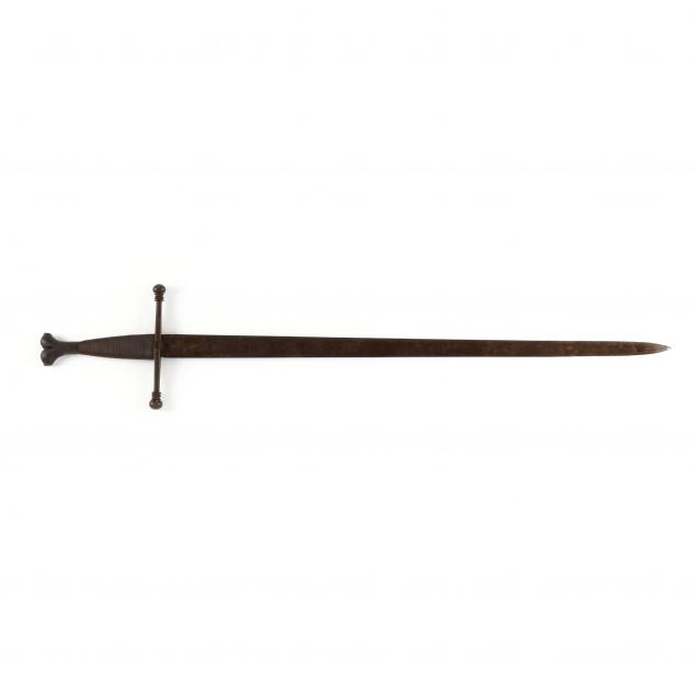 antique-english-or-continental-longsword