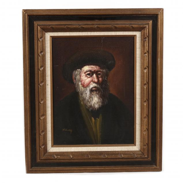 a-vintage-painting-of-a-rabbi