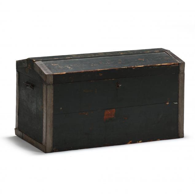 antique-painted-storage-trunk