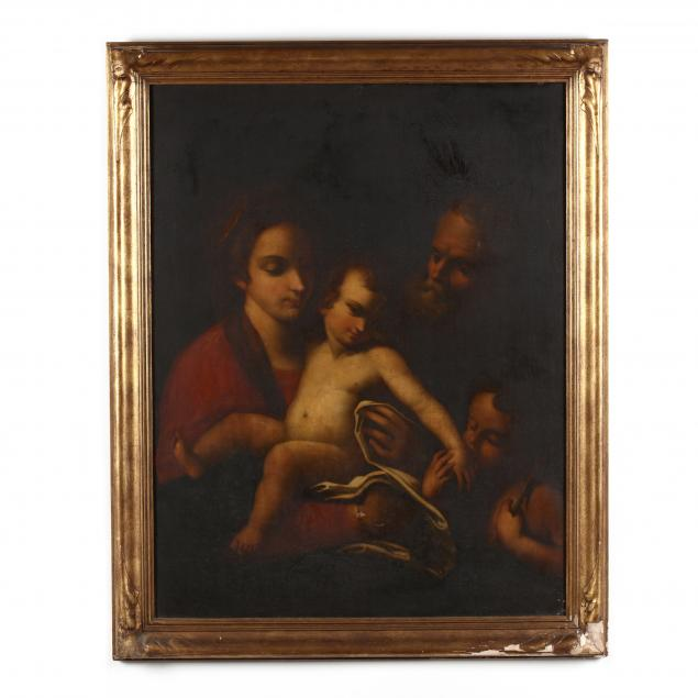 after-raphael-sanzio-italian-1483-1520-the-holy-family-with-the-infant-st-john-the-baptist