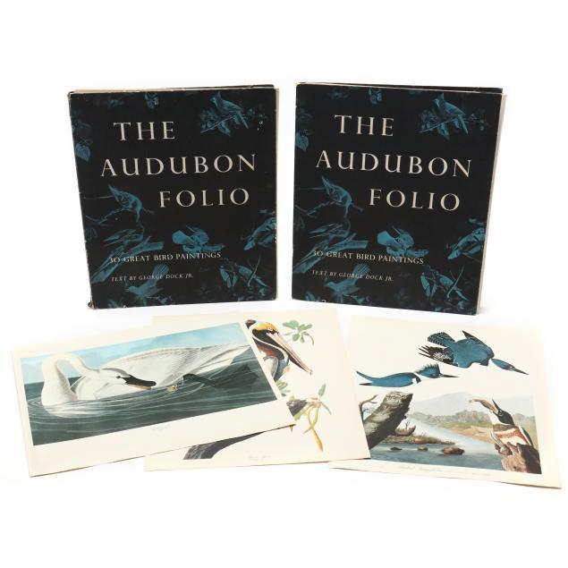 dock-george-jr-i-the-audubon-folio-i-two-partial-sets