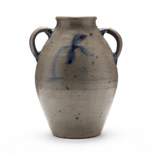 american-stoneware-two-handled-jug