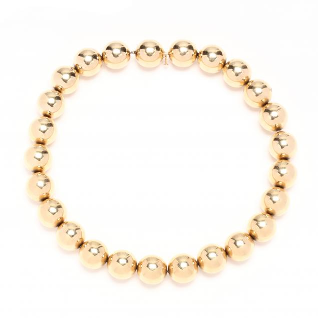 14kt-gold-ball-bead-necklace