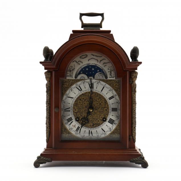 postwar-german-bracket-clock