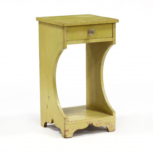 a-new-england-painted-one-drawer-stand