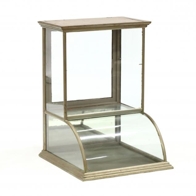 two-tiered-tabletop-display-cabinet