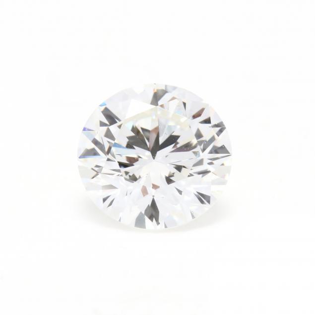 unmounted-round-brilliant-cut-diamond-with-platinum-and-diamond-mount