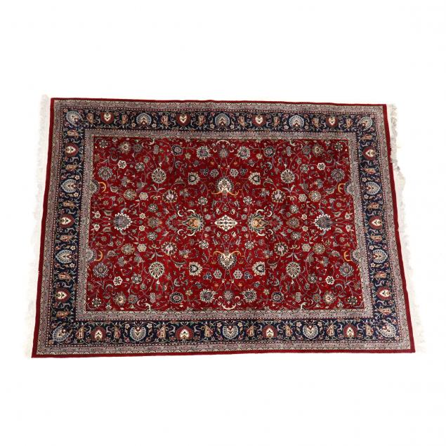 indo-persian-carpet