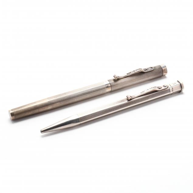 two-yard-o-lead-sterling-silver-writing-instruments