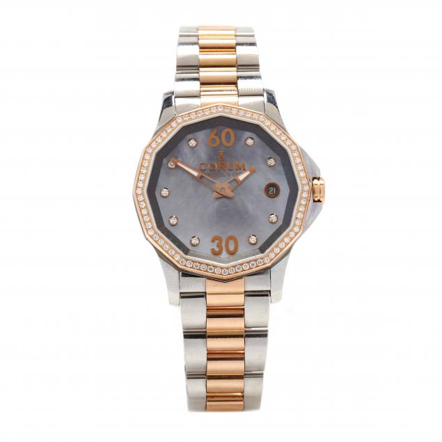 18kt-rose-gold-and-stainless-steel-admiral-s-cup-legend