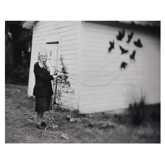 elijah-gowin-mo-i-bird-woman-1999-i