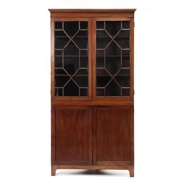 virginia-federal-mahogany-corner-cupboard
