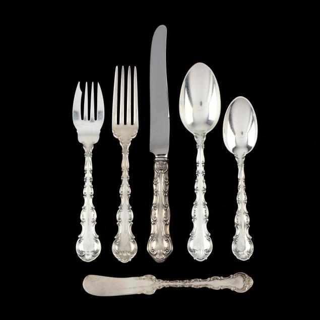 gorham-i-strasbourg-i-sterling-silver-flatware-service
