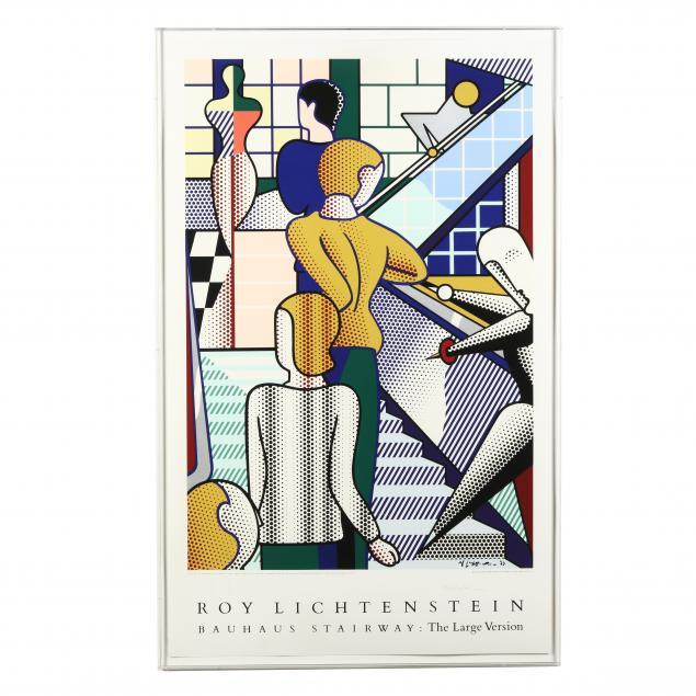 roy-lichtenstein-american-1923-1997-i-bauhaus-stairway-the-large-version-i