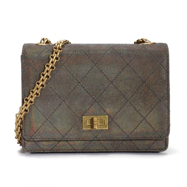 vintage-iridescent-quilted-suede-shoulder-bag-chanel