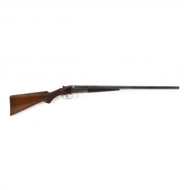 1917-parker-dh-grade-3-16-bore-hammerless-sxs-shotgun