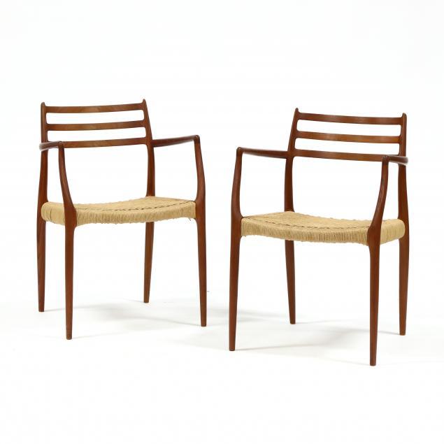 niels-o-moller-pair-of-teak-armchairs