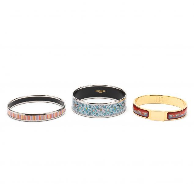 three-printed-enamel-bracelets-hermes