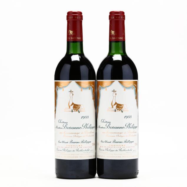 chateau-mouton-baronne-philippe-vintage-1988