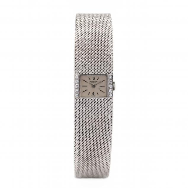 lady-s-18kt-white-gold-and-diamond-dress-watch-patek-philippe