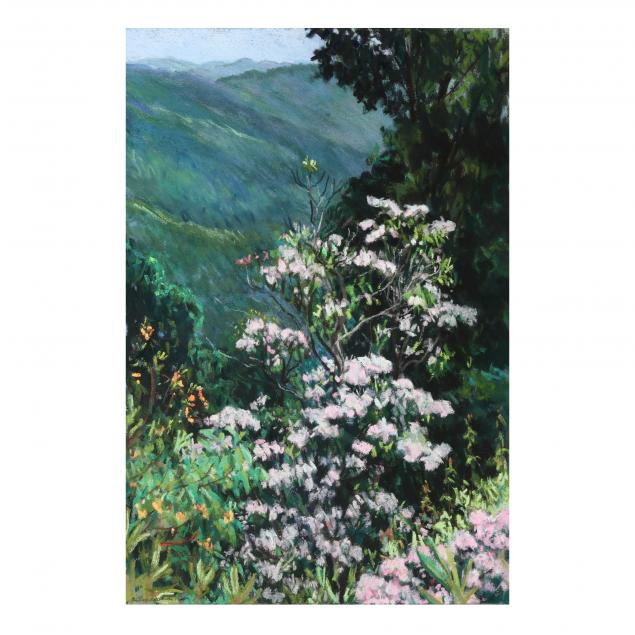 elsie-dinsmore-popkin-nc-1937-2005-mountain-laurel