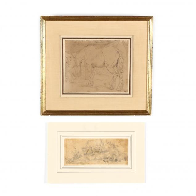 att-sir-edwin-henry-landseer-british-1802-1873-two-animal-studies