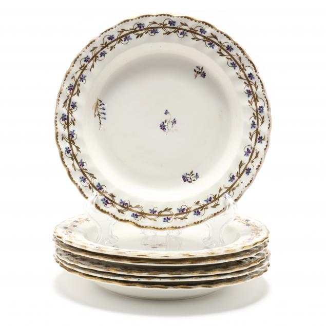 set-of-six-royal-crown-derby-dessert-plates
