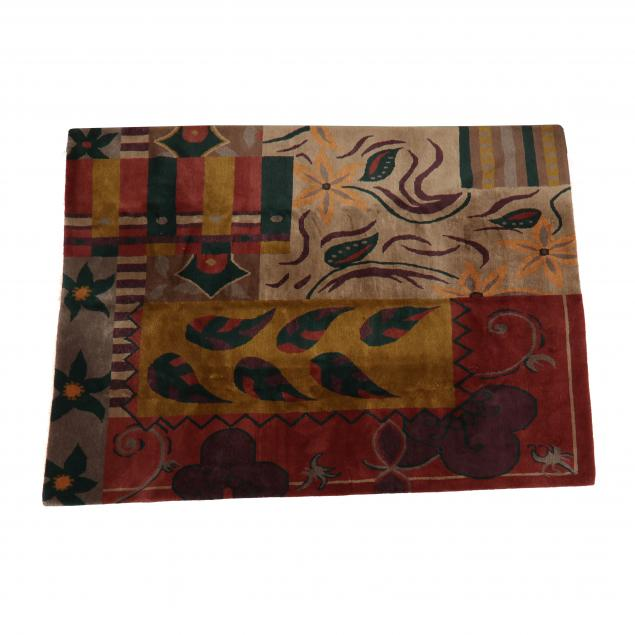 tibetan-carpet