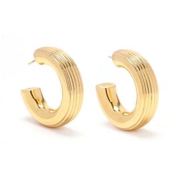 18kt-gold-earrings-mdis-israel