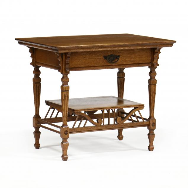 american-aesthetic-period-oak-parlor-table