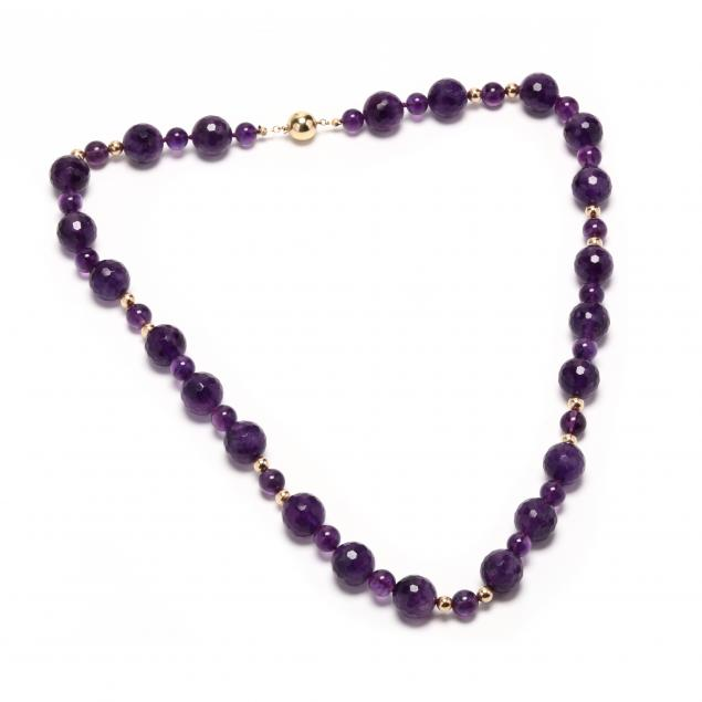 14kt-gold-and-amethyst-bead-necklace