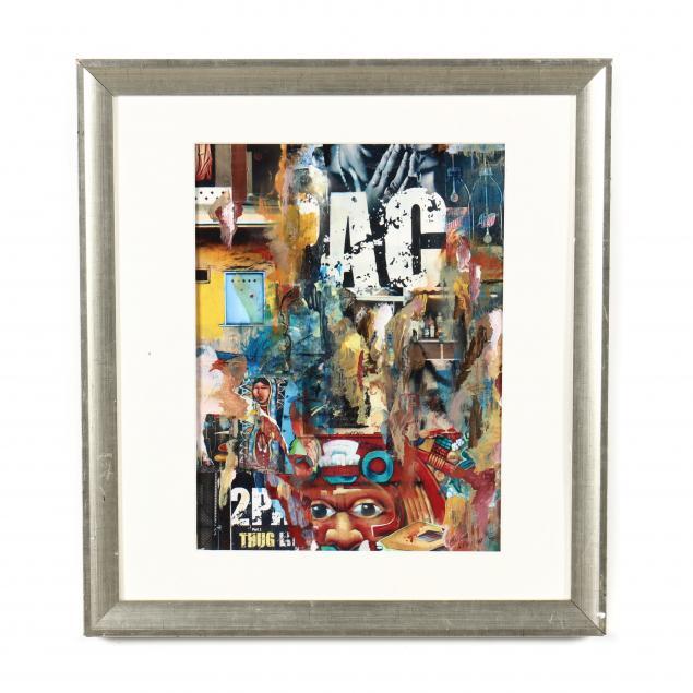 robert-kellison-nc-mixed-media-collage