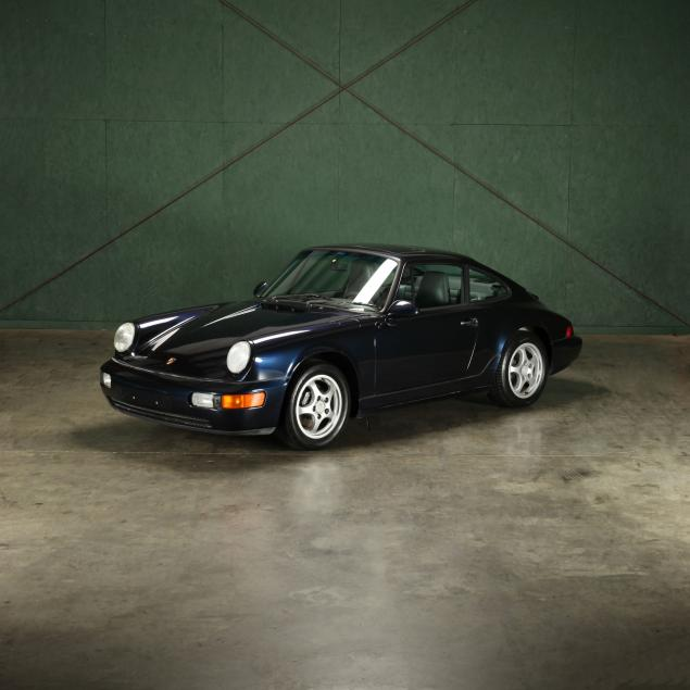 upcoming-1992-porsche-911-carrera-2