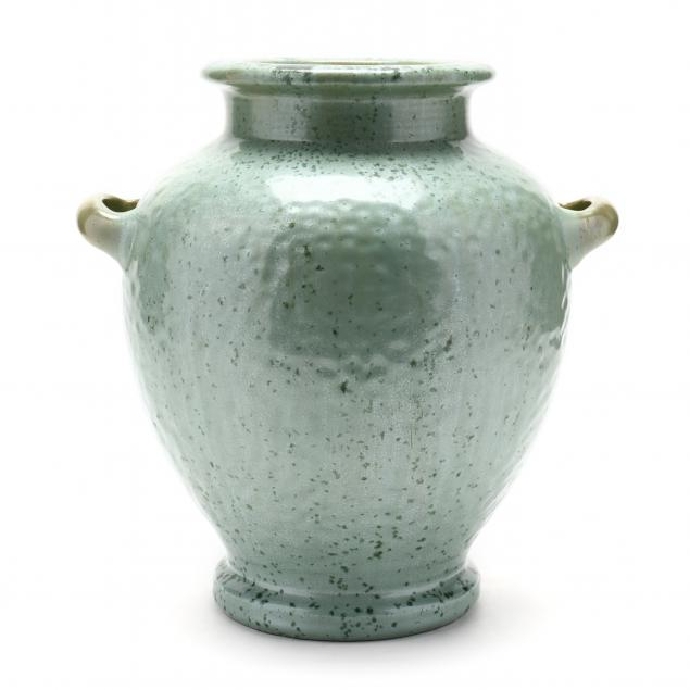 fulper-art-pottery-crystalline-vase