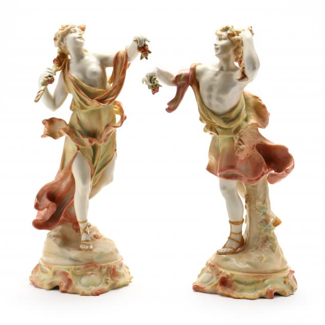 a-pair-of-rudolstadt-porcelain-figurines