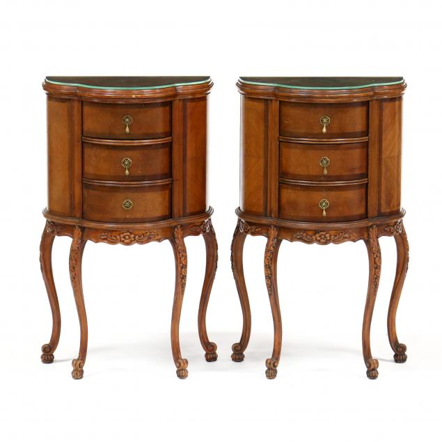 pair-of-french-style-banded-walnut-stands