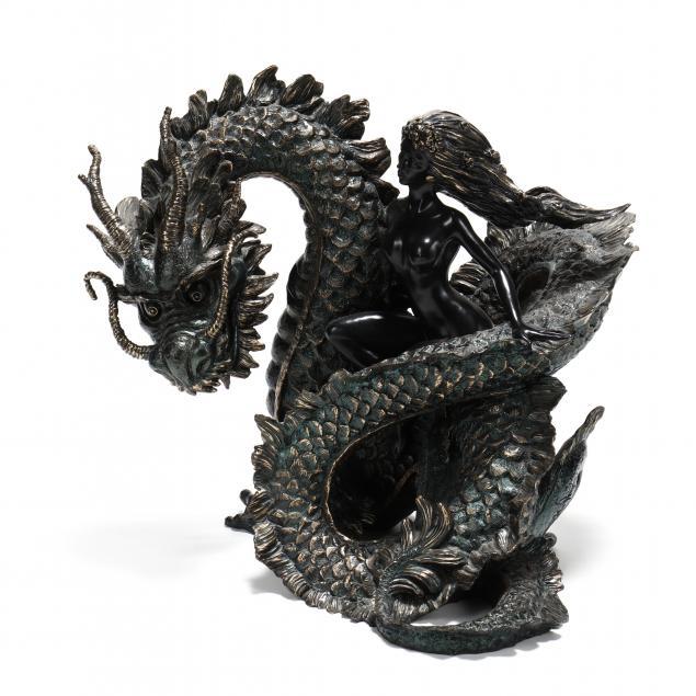 jiang-tie-feng-born-1938-mn-china-i-dragon-bride-i