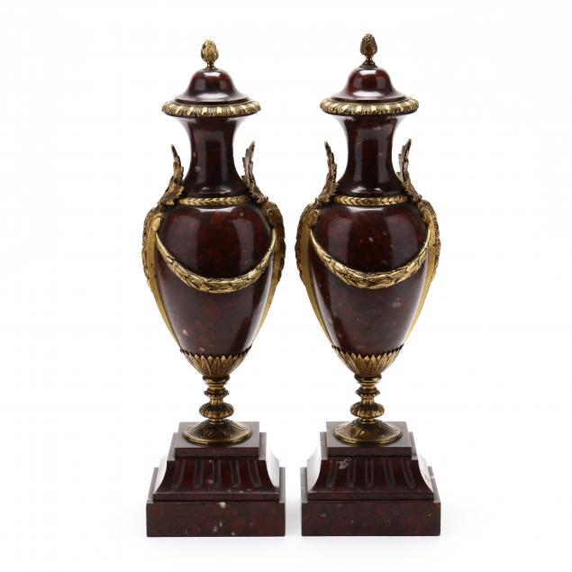 pair-of-antique-hardstone-mantel-urns-with-ormolu-mounts