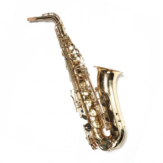 conn-alto-saxaphone