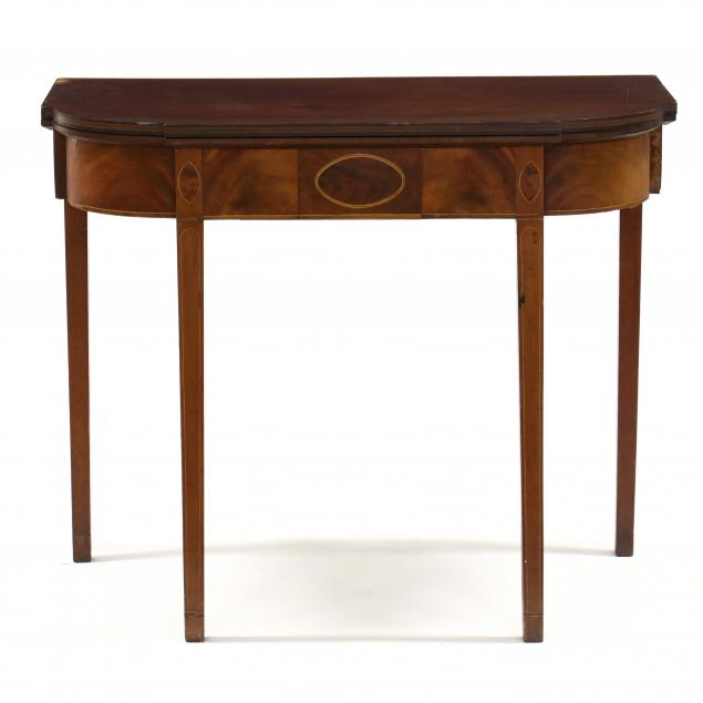 federal-inlaid-mahogany-card-table