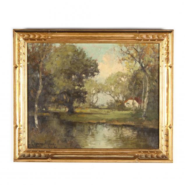 george-thompson-pritchard-american-1878-1962-summer-landscape