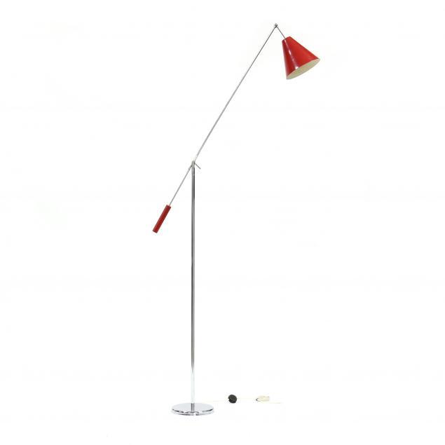 robert-sonneman-american-born-1943-floor-lamp-model-8003