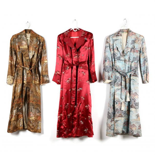 three-asian-fabric-lounging-robes